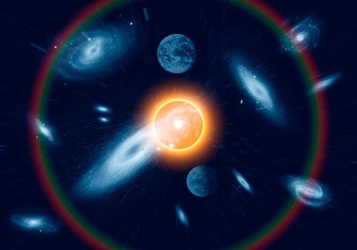 Universo che si espande: cambia la costante di Hubble?