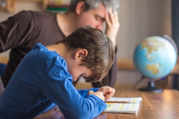 Bocciatura: costruiamo un'impalcatura a supporto dell'apprendimento