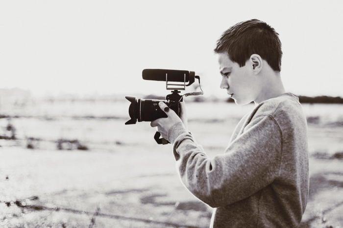 Come diventare YouTuber: consigli per il primo video