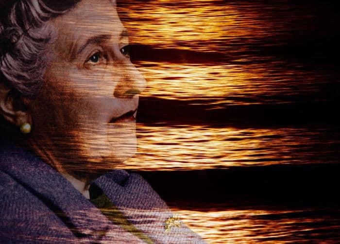 """Agatha Christie, la regina del """"Giallo"""""""