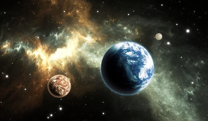 Scoperta acqua su un pianeta simile alla Terra