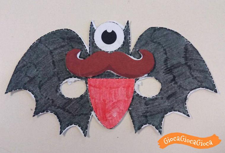 Tutti in costume per Halloween: idee per maschere fai-da-te
