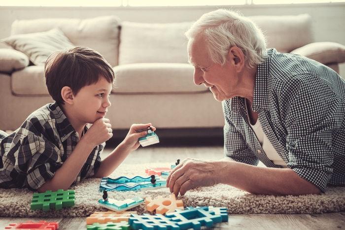 Festa dei nonni: idee regalo fai da te!