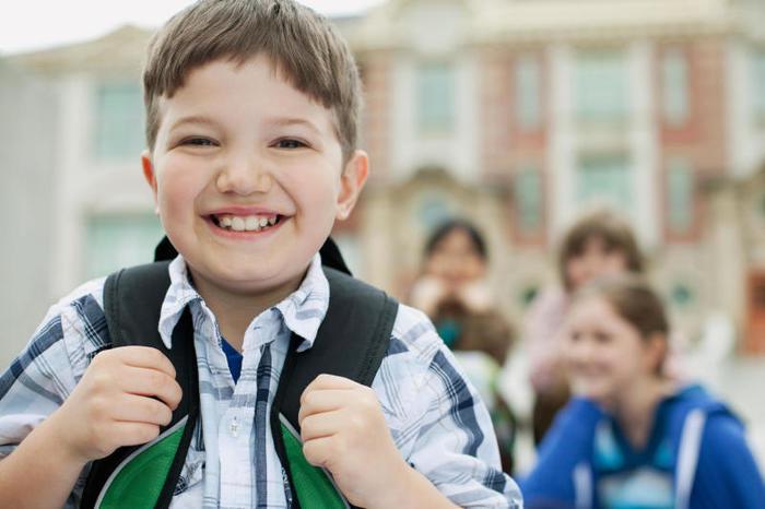 Le 10 regole per iniziare la scuola nel migliore dei modi