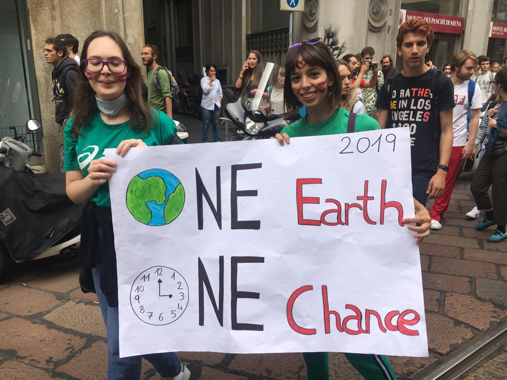 Global Strike for Climate
