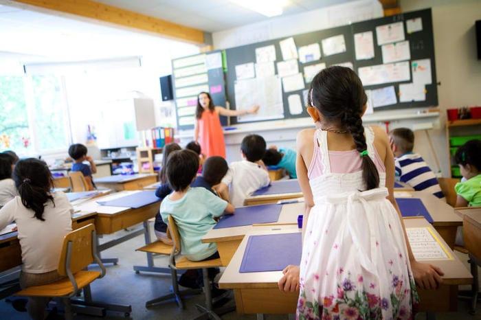 Scuola nel mondo