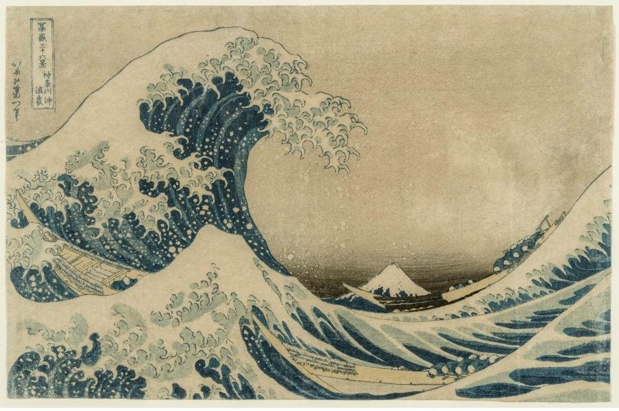 Giappone: l'arte antica che ricorda i cartoni