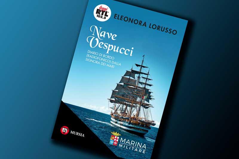 Nave Vespucci: la storia avventurosa della regina dei mari