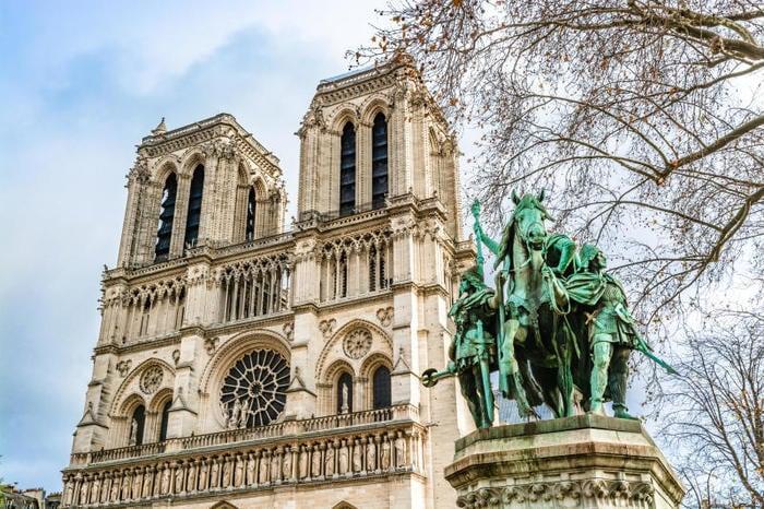 Chi era Carlo Magno?
