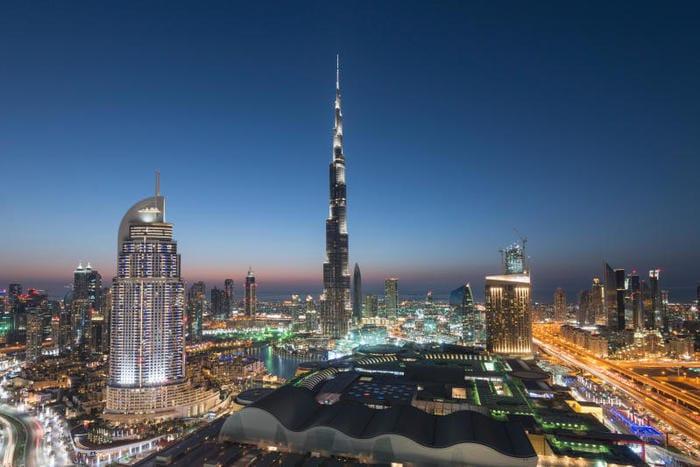 Junior Reporter, gli Emirati Arabi e i loro fantastici primati