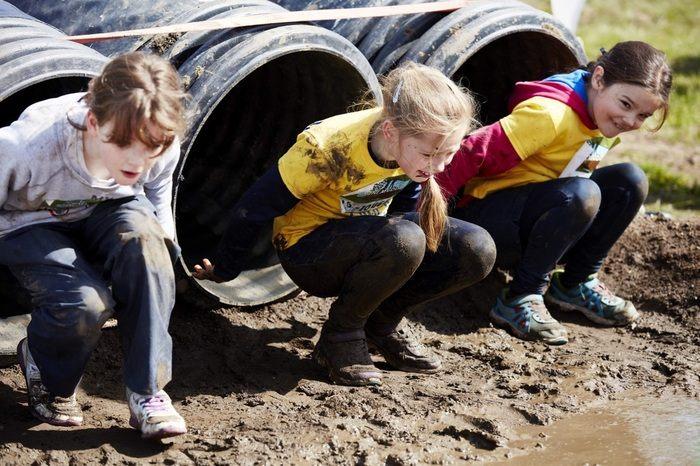 Tough Mudder Italia: Milano si prepara a correre nel fango