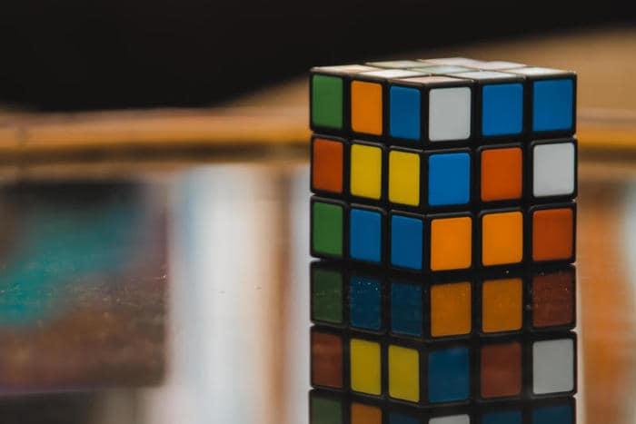 Dactyl, il robot che risolve il cubo di Rubik