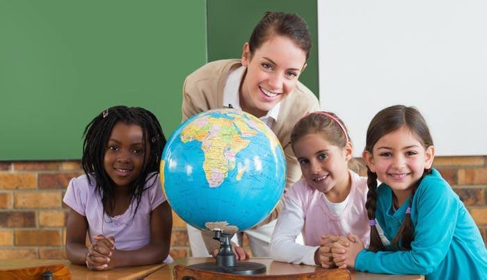 Cos'è la Giornata Mondiale delle Bambine e delle Ragazze?