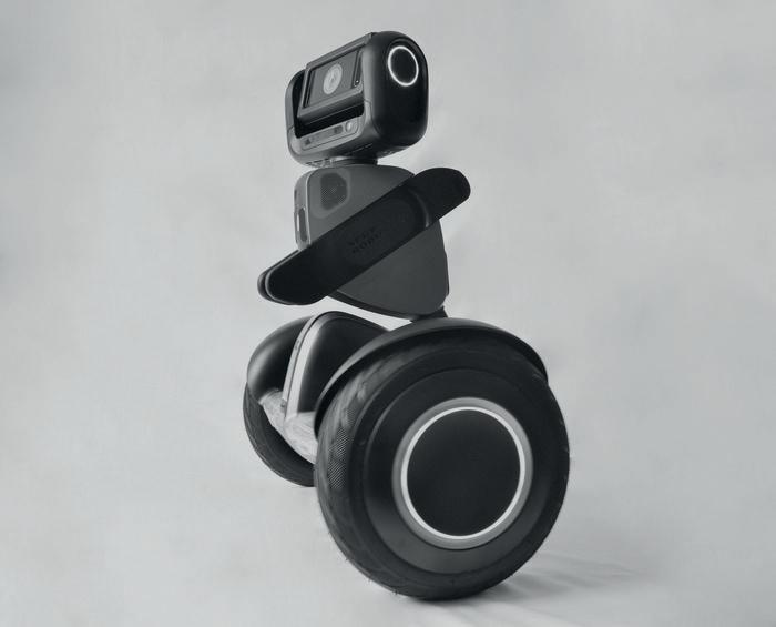"""""""Io, Robotto"""": a Milano la mostra dei robot da compagnia"""