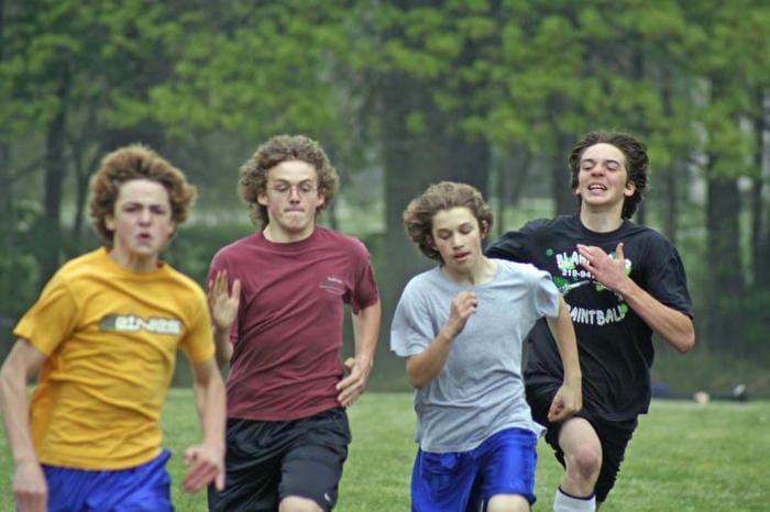 """""""Non sudare che ti raffreddi"""": la WAidid smonta i falsi miti sullo sport per ragazzi"""