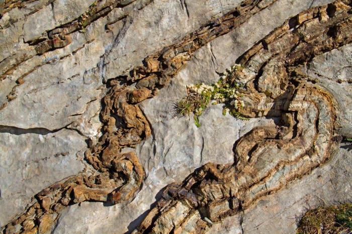 Datazione pianeta roccia