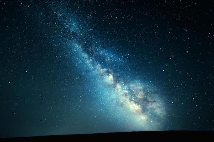 Il centro della Via Lattea è esploso 3,5 milioni di anni fa!