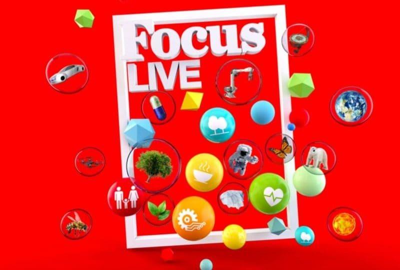Focus Junior al Focus Live: scienza e divertimento al Museo della Scienza di Milano!