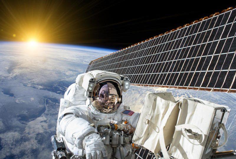 Pericoli, scomodità e coraggio: Luca Perri ci parla della dura vita dell'astronauta