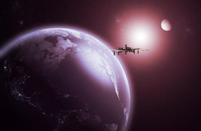 Luca Perri racconta la vita da astronauta