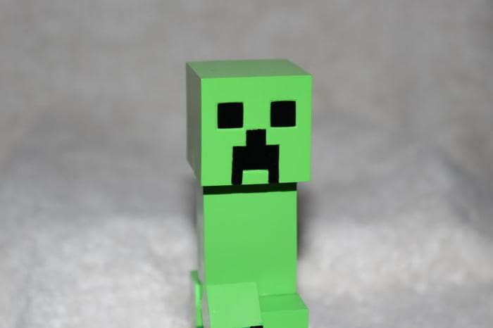 Cos'è un Creeper?