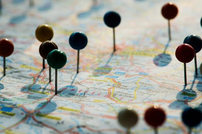 S.O.S Studenti: le parole difficili della Geografia