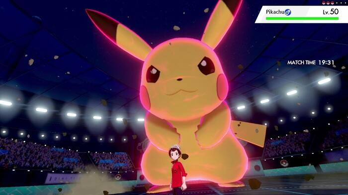 Nuovo videogame dei Pokémon: a celebrarne l'uscita c'è un Pikachu gigante!