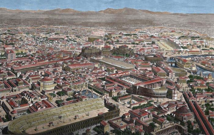 L'antica Roma era multietnica: lo dimostra uno studio sul DNA