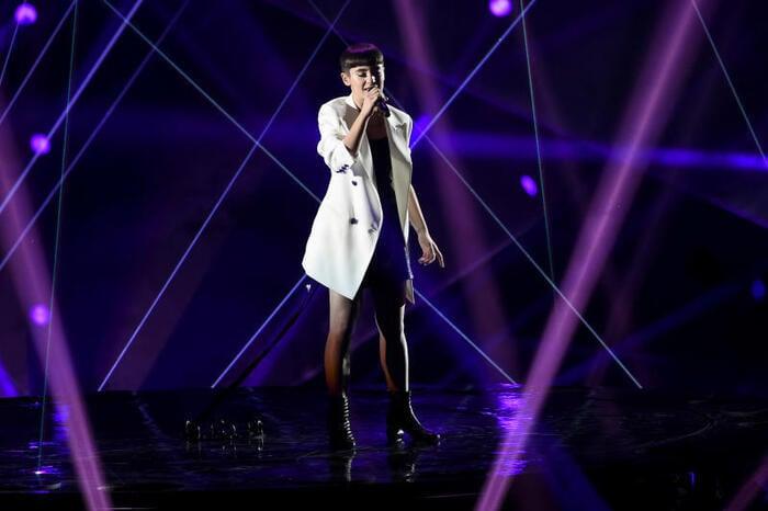 Sofia Tornambene: chi è la vincitrice di XFactor Italia 2019