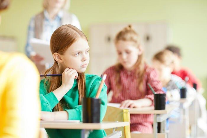 Ansia scolastica: Malessere e benessere in classe