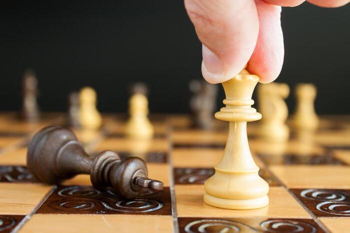 Giochi e cultura: la storia degli scacchi