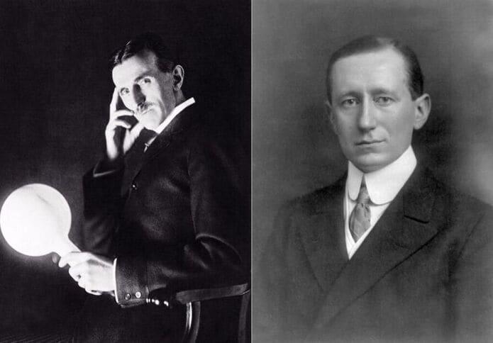 Tesla o Marconi: chi ha inventato la radio?