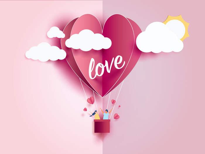 Che cos'è l'amore?