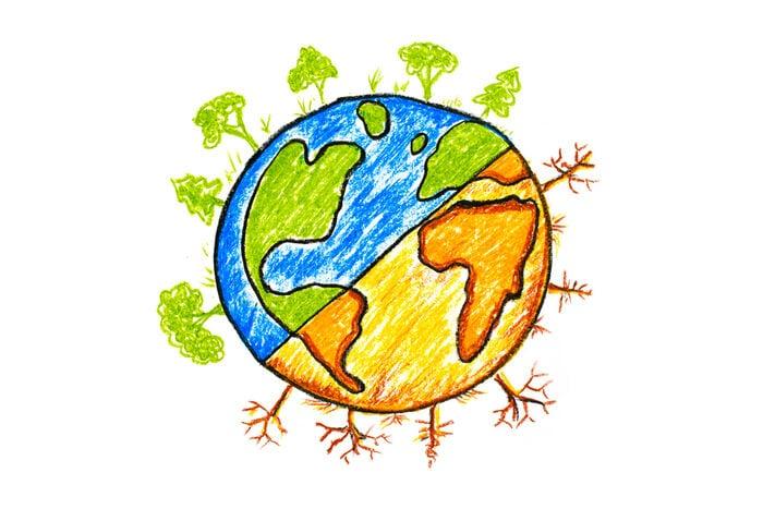 Come parlare in classe del cambiamento climatico