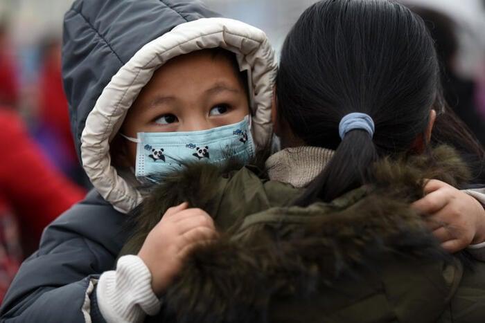 Epidemia in Cina: cosa sappiamo sul coronavirus