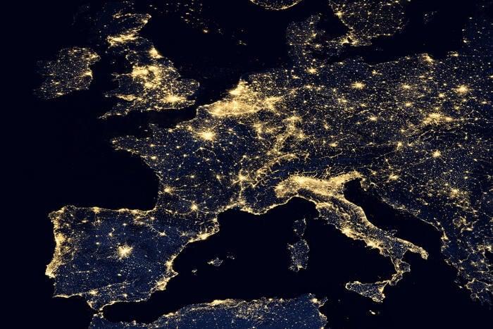 10 cose che (forse) non sai sull'Europa