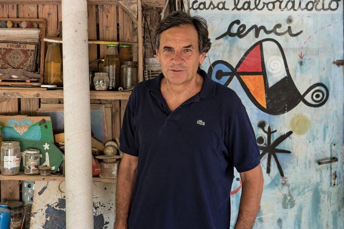 Franco Lorenzoni e la scuola controvento