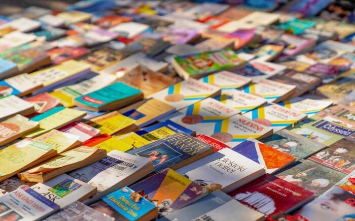 Dal bidone agli scaffali: in Turchia c'è la biblioteca dei libri abbandonati