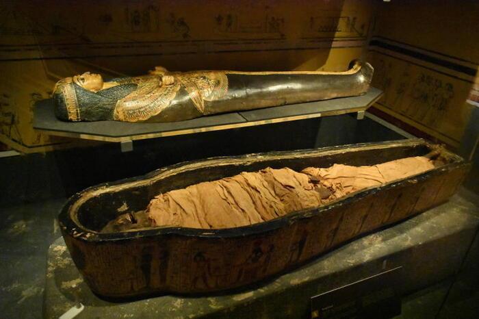 La mummia torna a parlare: riprodotta la voce di un egizio di 3000 anni fa