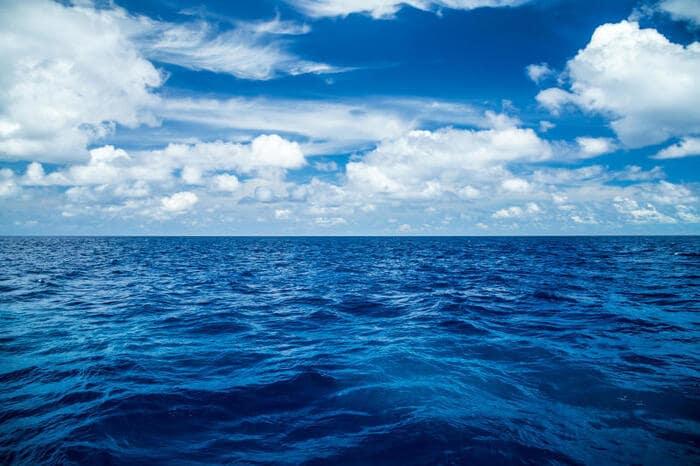 10 cose che (forse) non sai sugli oceani