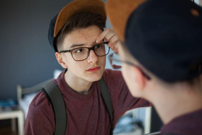 Pubertà: cos'è e come affrontarla
