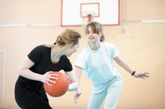 sport e pubertà