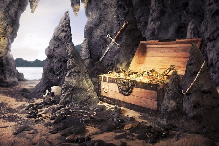 Tra mito e realtà: i tesori perduti più famosi della storia