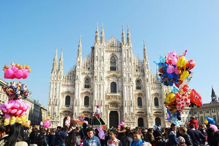 Cos'è il Carnevale Ambrosiano?