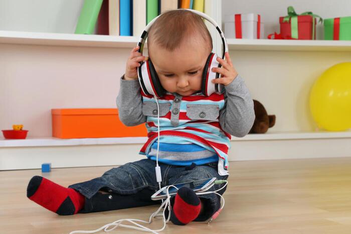 Crescita e sviluppo: l'effetto della musica