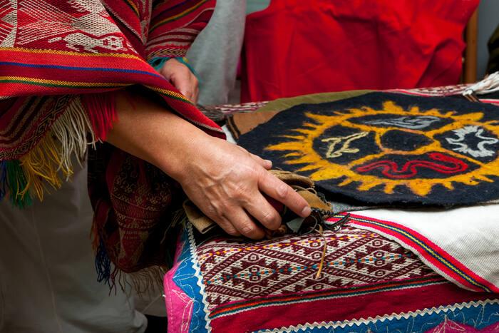 Tra magia e religione: il mondo degli sciamani