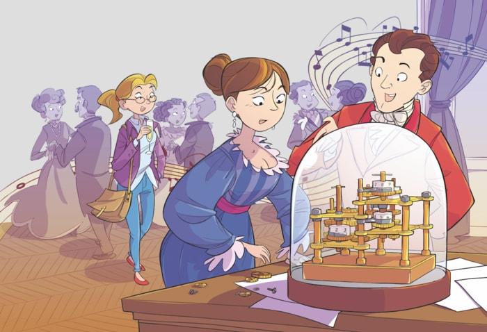 Ada Lovelace: la prima programmatrice della Storia