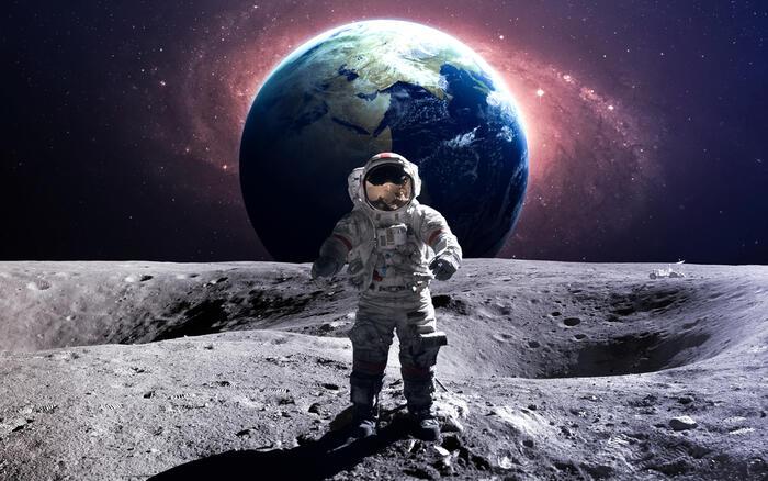 La Luna diventerà la stazione di servizio degli astronauti?