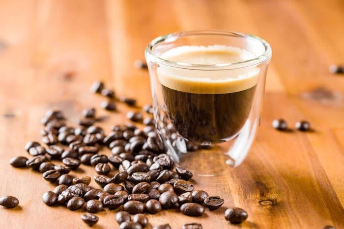 Scienza a tavola: alla scoperta del caffè