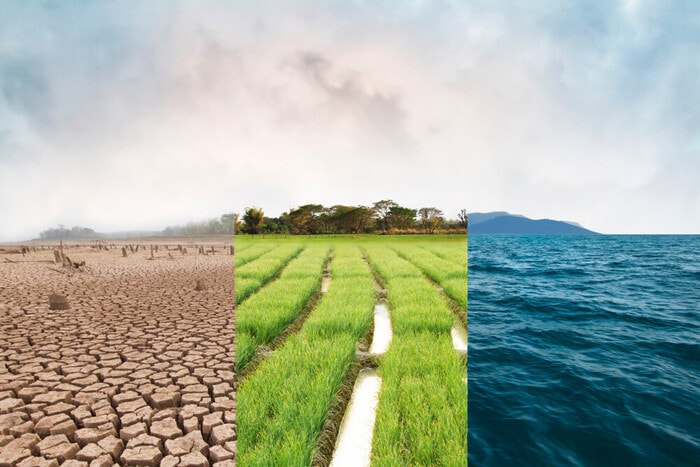 Cambiamento climatico: che cos'è il riscaldamento globale e perché va fermato